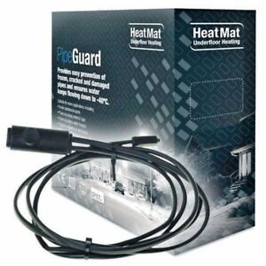 Heat Mat Pipe Frost Guard for Condensate Pipes and More Various Sizes - Blackburn, Lancashire, United Kingdom - Heat Mat Pipe Frost Guard for Condensate Pipes and More Various Sizes - Blackburn, Lancashire, United Kingdom