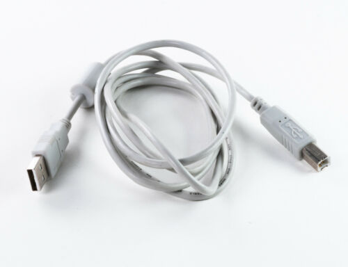 Nikon UC-LS2 USB 2.0 Cable White For Nikon Coolscan LS-40 Coolscan IV V 50