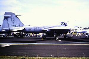 3-796-Grumman-A-6-United-States-Navy-Kodachrome-SLIDE