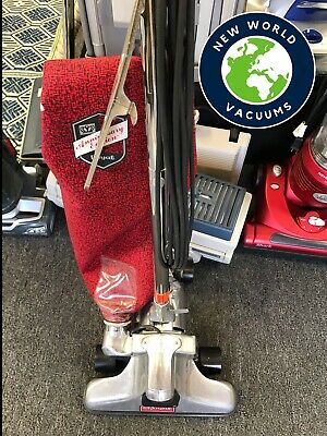 Renewed XL2100RHS Oreck Commercial XL Commercial Upright Vacuum ...