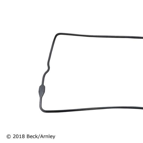Engine Valve Cover Gasket Set Beck//Arnley fits 08-15 Smart Fortwo 1.0L-L3