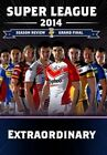 Super League 2014 Season Review and Grand Final 5035593201652 DVD Region 2