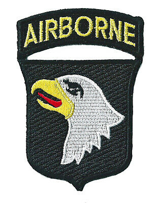 Patch Badge Patched 2nd Infantry Division Thermoadhesive Patch