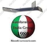 STAFFA GUIDA PARAURTI ANTERIORE ANT SX SUZUKI GRAND VITARA 99/>05 1999/>2005 GRAN