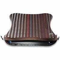 Built Ny Neoprene 17 - Inch Laptop Sleeve Dot No. 7 (e-ls17-d07)