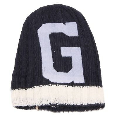 Methodical 4817u Cuffia Bimbo Gaudi' Blue/white Hat Boy Kid Commodities Are Available Without Restriction Hats Clothing, Shoes & Accessories