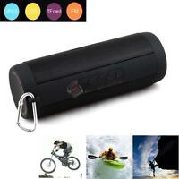 Outdoor Waterproof Wireless Bluetooth Speaker For Iphone Ipod Cell Phone Mp3 Psp