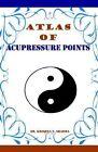 Atlas of Acupressure Points by Krishna N Sharma (Paperback / softback, 2012)