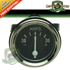 A0nn10670a Amp Meter For Massey Ferguson To35 35 50 65 85 165 Super 90
