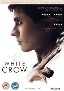 Nuovo-The-Bianco-Crow-DVD-OPTD4271
