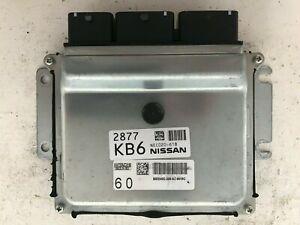 16-17-NISSAN-SENTRA-ENGINE-CONTROL-MODULE-BEM40C-300-A2-WARRANTY-FREE-SHIPPING