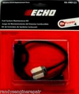 how to start echo pb 770t