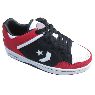 Converse Trainers/Pumps Boys/Girls Wade Weapon OX UK3.5 Youths - UK6 Youths