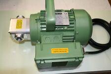 Viton VA Impeller Pumpe ZUWA UNISTAR 2000-A, 15L/min, mit Motor 230V, 1400U/min