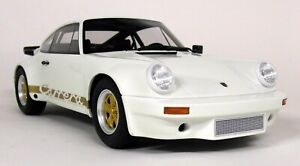 GT-Spirit-1-18-Scale-Porsche-911-3-0-RS-Grand-Prix-White-Gold-Resin-Model-Car