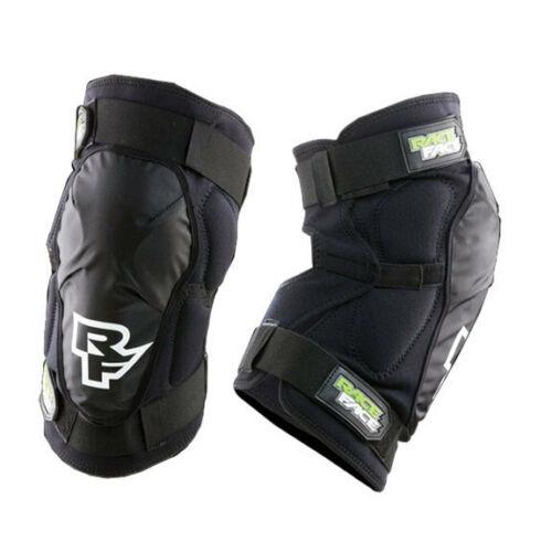 Raceface Ambush Knee Armor L Black