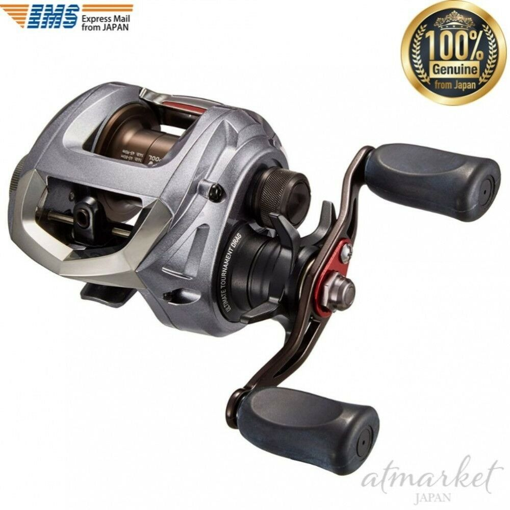 DAIWA Bait reel 14 SS SV 103SH left handle genuine  from JAPAN NEW  cheap sale