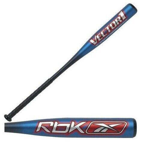 Reebok Vector 1 One VR950 bate de béisbol gota -5 24oz 29  pulgadas nuevo liga senior