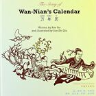The Story of Wan-Nian's Calendar by Xue Lin (Mixed media product, 2014)