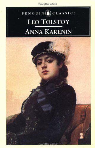 Anna Karenin (Classics) By L.N. Tolstoy, R. Edmonds