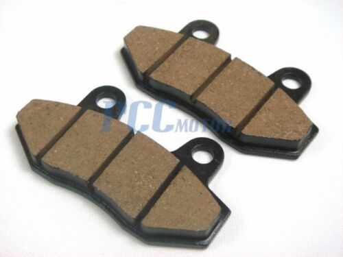NEW MOPED REAR DISC BRAKE PADS 50 150CC 250CC SCOOTER M BP07