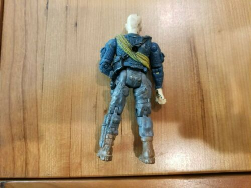 Nice Shape! Lanard the Corps 2003 Stryke Figure