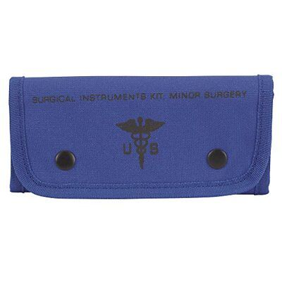 Voodoo Tactical Military Minor Surgery Surgical Instrument Kit Flap Pouch