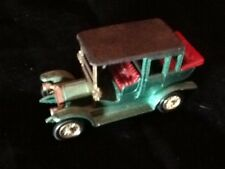 Repro box Matchbox moy nº 12 Thomas flyabaout blisterbox