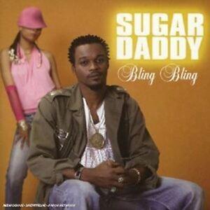 Bling-Bling-CD-Single-Daddy-Sugar