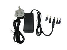 Netgear Stora NAS Compatible Replacement 12V mains 5a Power Supply Adapter UK