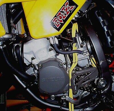 TM125 1994-2020 TM MX125 TM CARBURETOR VENT HOSES CLAMPS MX BONZ WURX CARB KIT