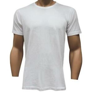 b9390022e Oakley Primary Crew Tee Plain White T-Shirt Size L Large Mens Boys ...