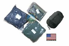 NEW US Military Modular Sleep System -- New in bag  -- 4 Piece MSS Sleeping Bags