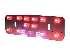 Lambretta-Series-1-Li-TV-and-Series-2-BGM-LED-Rear-Light-Unit-Reflector-RED-LED