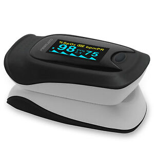 MeasuPro-OX200-Instant-Read-Finger-Pulse-Oximeter-Blood-Oxygen-SpO2