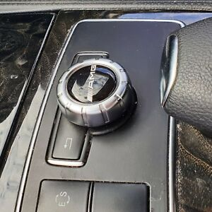 AMG-Logo-Mercedes-Multimedia-Control-Knob-Emblem-Decal-Sticker