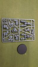 Warhammer 30k Betrayal at Calth contemptor dreadnought Sor Gharax with Base