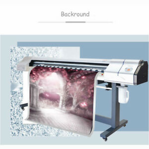 Shining Background Screen Photo Props Vinyl Photography Studio Backdrops 7x5FT