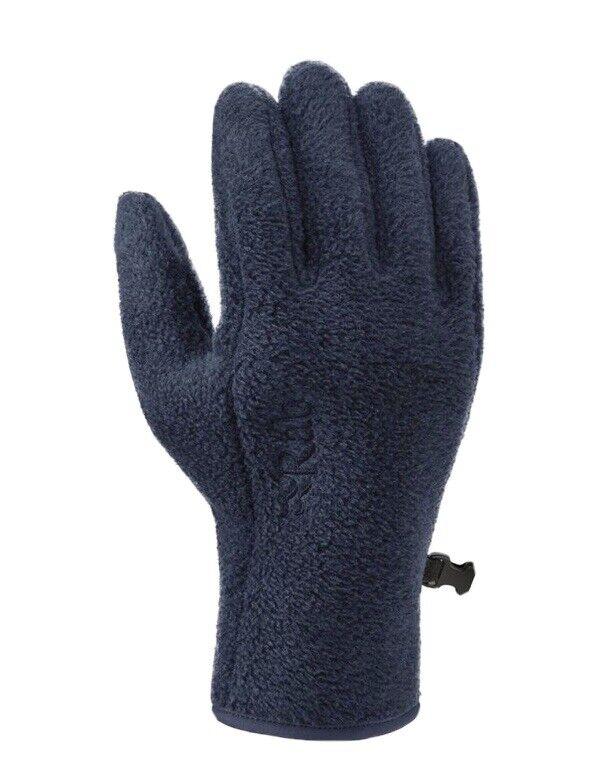 RAB Longitude Gloves (Deep Ink) Size Large