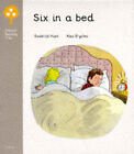 Oxford Reading Tree: Stage 1: First Words: Six in a Bed by Roderick Hunt (Paperback, 1998)