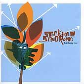 Stockholm Syndrome  -  Holy Happy Hour  (CD,  2004)