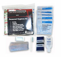 Personal Hygiene Kit, Basic (30-0915)