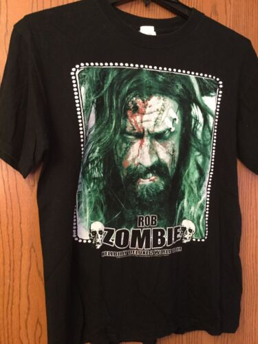 Rob Zombie - Hellbilly Deluxe 2   2009 Blacknworld