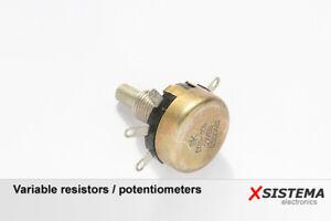 100 Widerstand 180Ohm MF0207 Metallfilm resistors 180R 0,6W TK50 1/% 032773