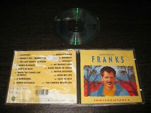 Michael Franks CD Indispensable''