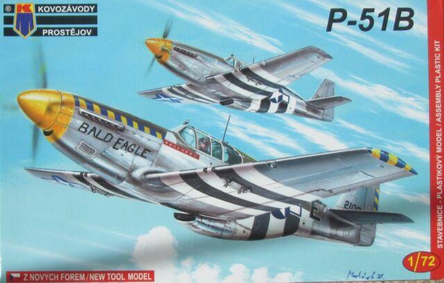 AZ Models 1//72 KPM0032  North American  RAF Mustang Mk III /'Malcom Hood/' KPM
