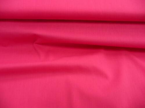 Stoff Baumwollstoff Pink Stoffe, 8,50 €//m Meterware Leicht Voile