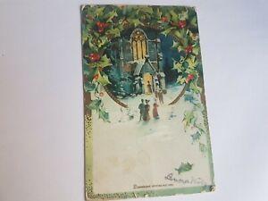 Greeting-Postcard-Vintage-Christmas-21