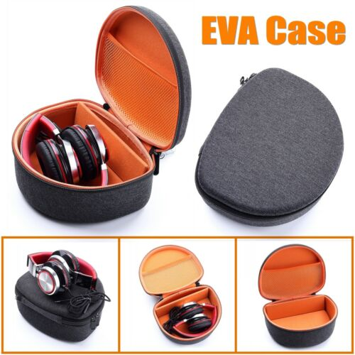 Portable Carry Storage Case Bag Pouch For Sony 1000XM3 H900N MDR1000X Headphone