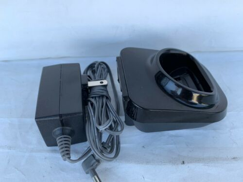 Panasonic PNLC1004ZAB Phone Charger Base Cradle for KX-TGA930 KX-TG9300